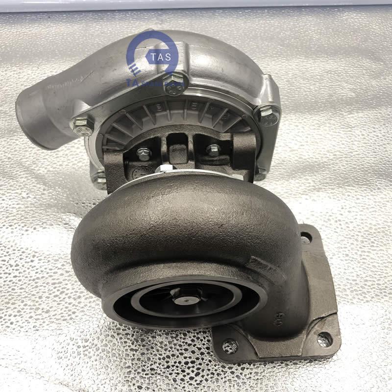 Turbo tang ap PC200 5 S6D95 T04B59 (465044 0251)
