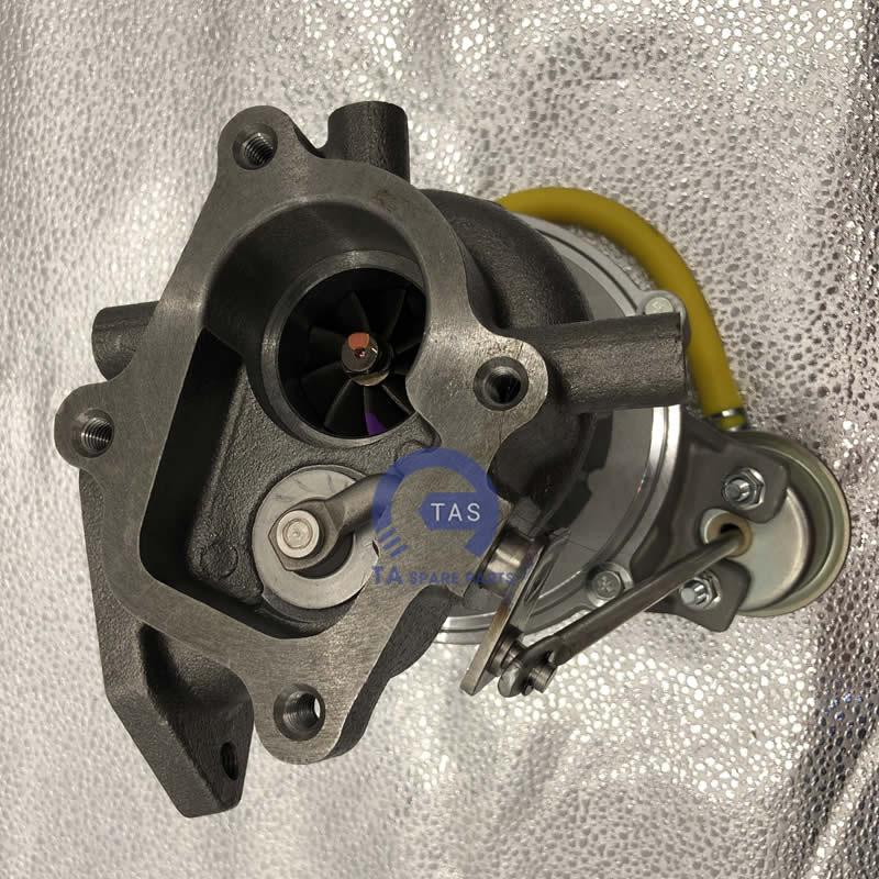Turbo tang ap HD Starex CRDI 4A001 28200