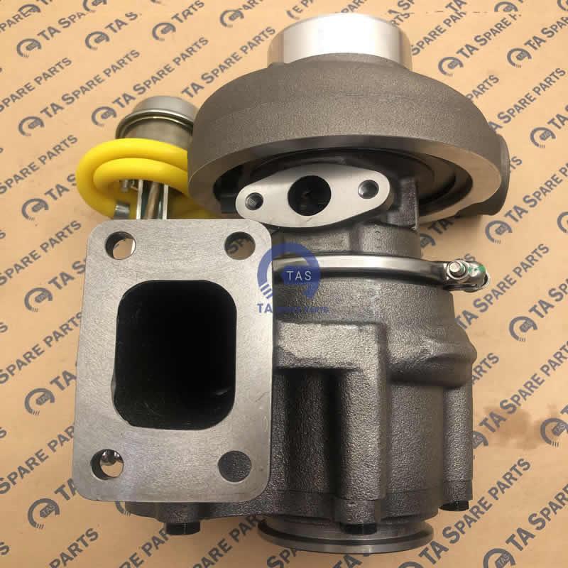 TAS Turbo tăng áp HX30W / 4D102 le gió / 3592122