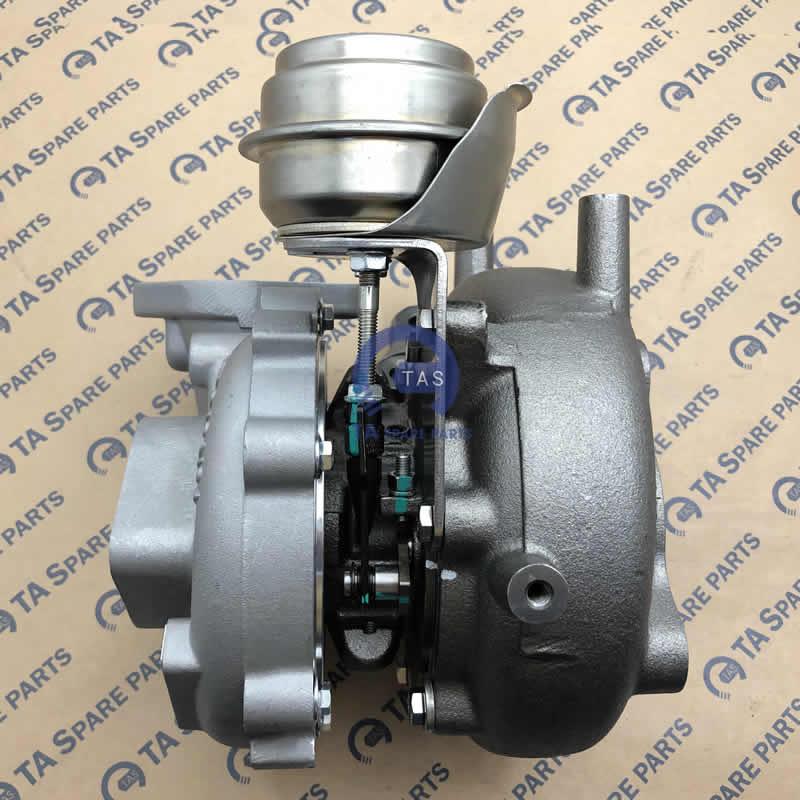 TAS Turbo tăng áp Nissan 14411 - EB70D / EB70C / GT2056V