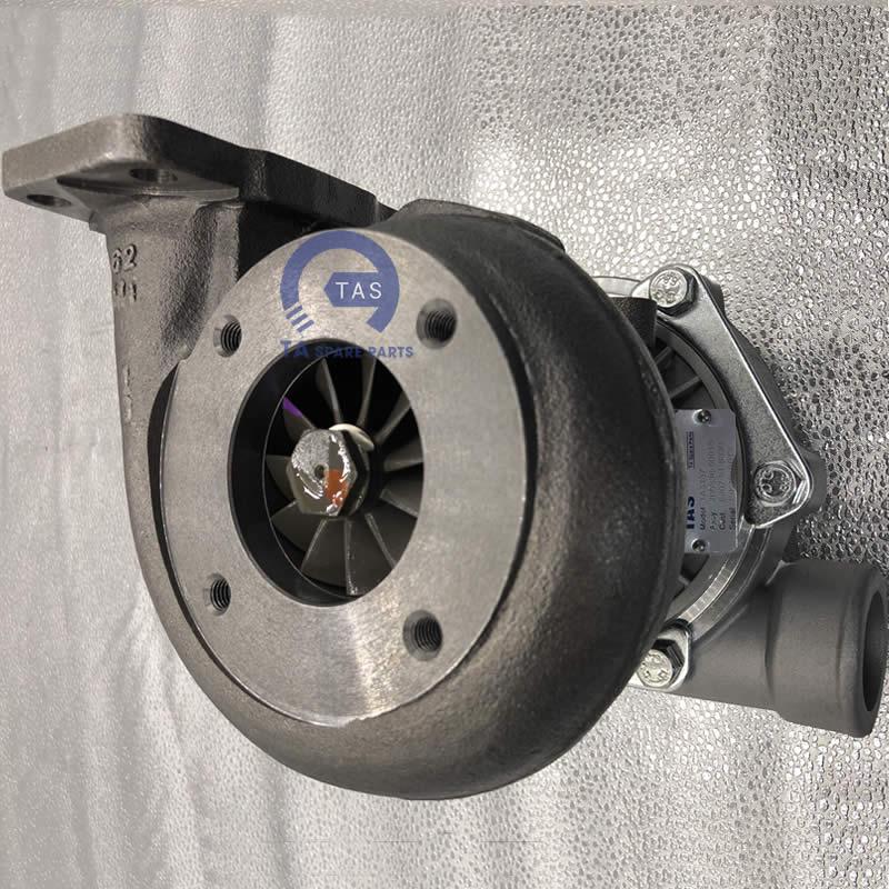 Turbo tang ap PC 200 6 6D95 TA3137 6207 81 8330