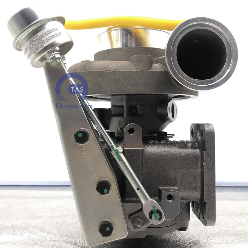Turbo tang ap PC220 7 S6D102 HX35W (673881 8192 438471)