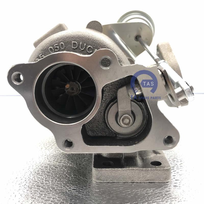 Turbo tang ap 4D95L PC130 7 TD04L 10GKRC 5(le gio)