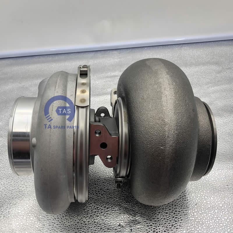 Turbo tang ap PC400 450 7 S400 (615681 8170 319494)