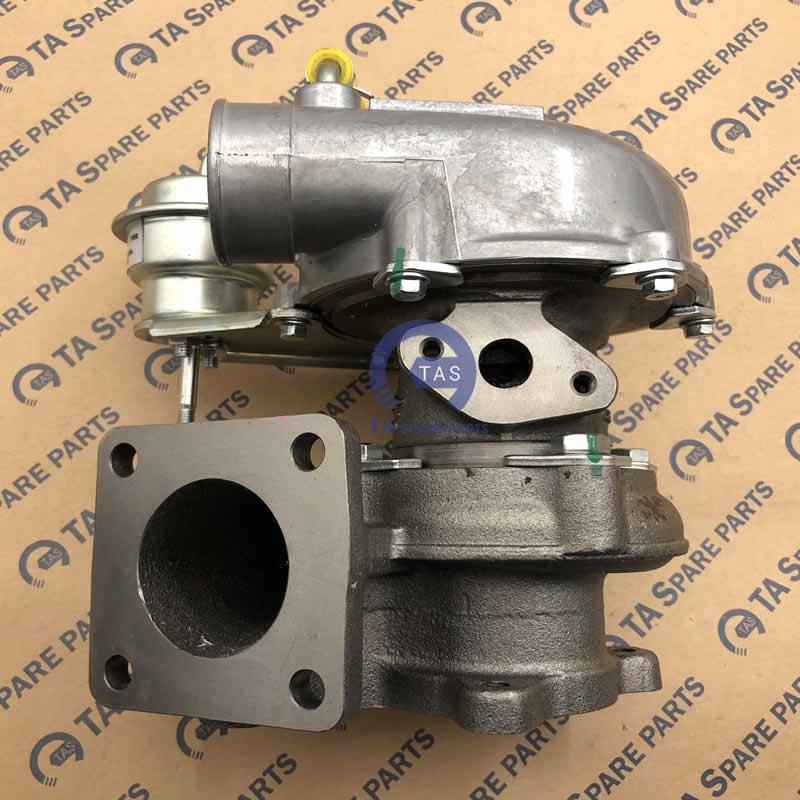 TAS Turbo tăng áp 4JB1 / RHB5 / 8971760801 - 8971923310