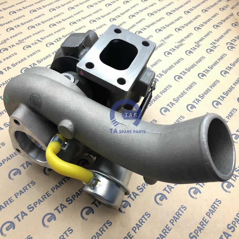 TAS Turbo tăng áp Nissan 14411 - G2401 / TB2557