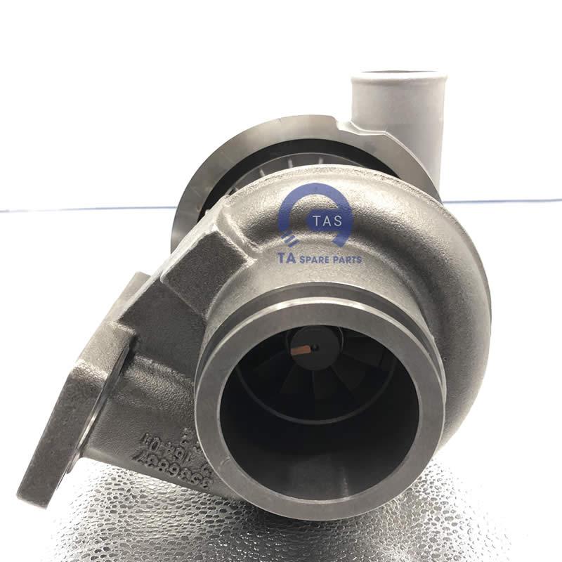 Turbo tang ap PC 120 6 4D102E HX30 (3592102 6732 81 8100)