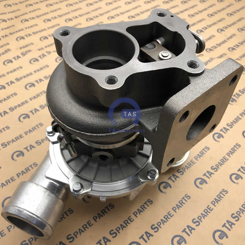 TAS Turbo tăng áp 4JB1 / 4JJ1 / RHF4 / ISUZU D-Max - 8980118923